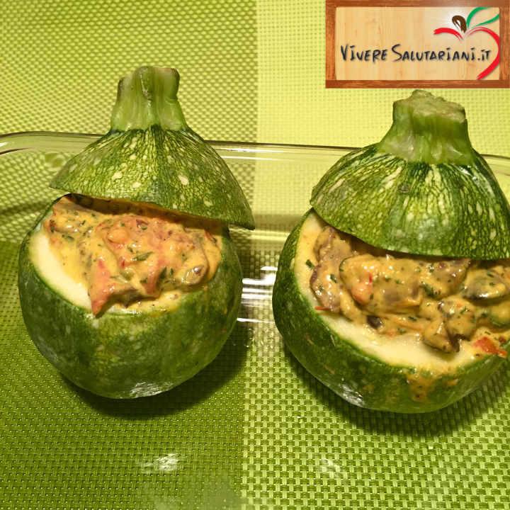 cous cous crudista piatto salutariano ricetta ricette salutariane