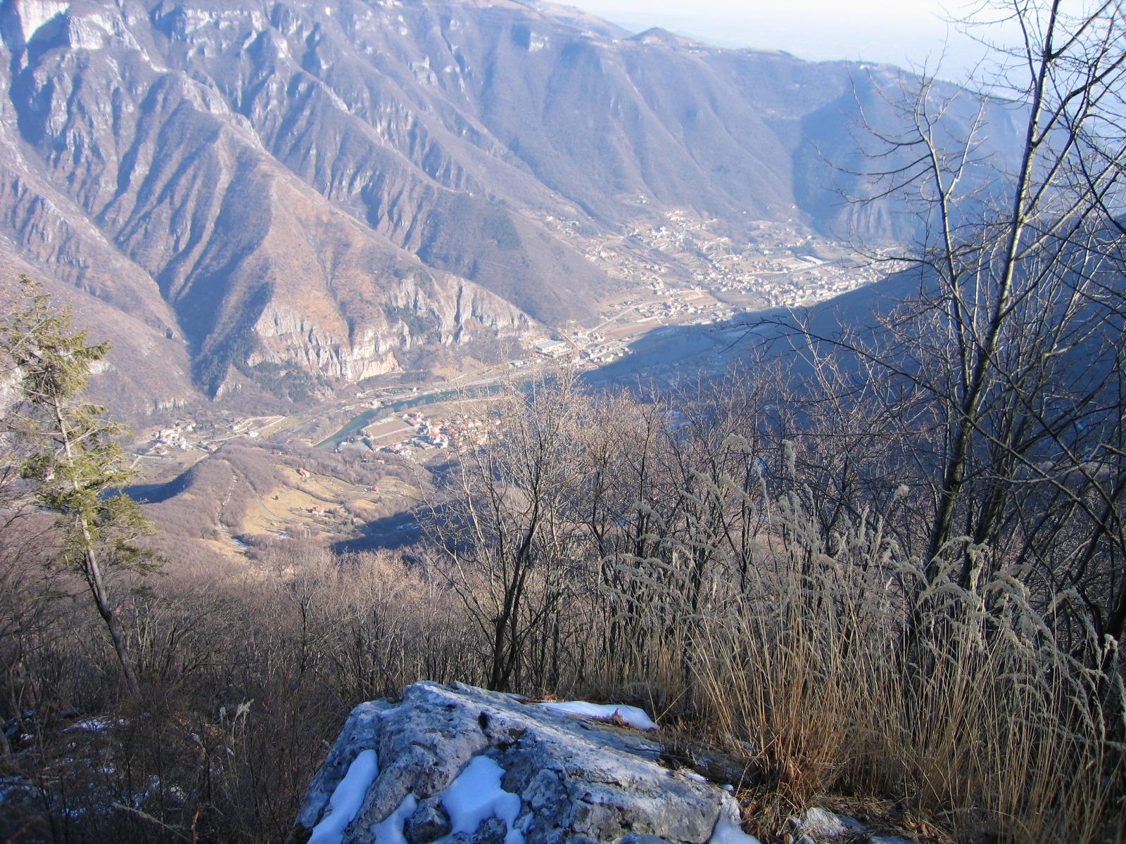 Monte Campolongo