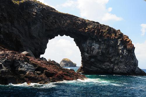 Punta Perciato Salina