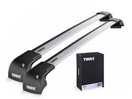 Thule wingbar edge fixpoint COD 600009592