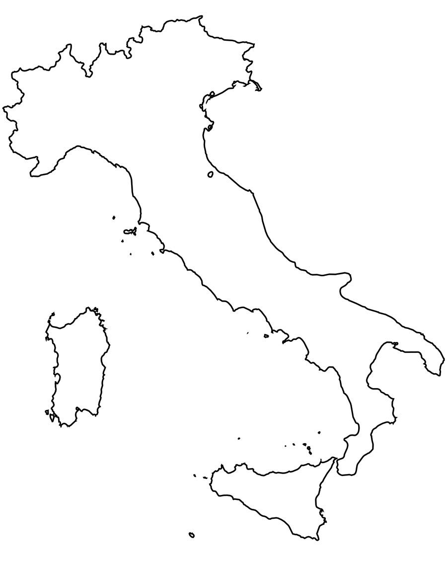 Cartina Muta Emilia Romagna.Who We Are