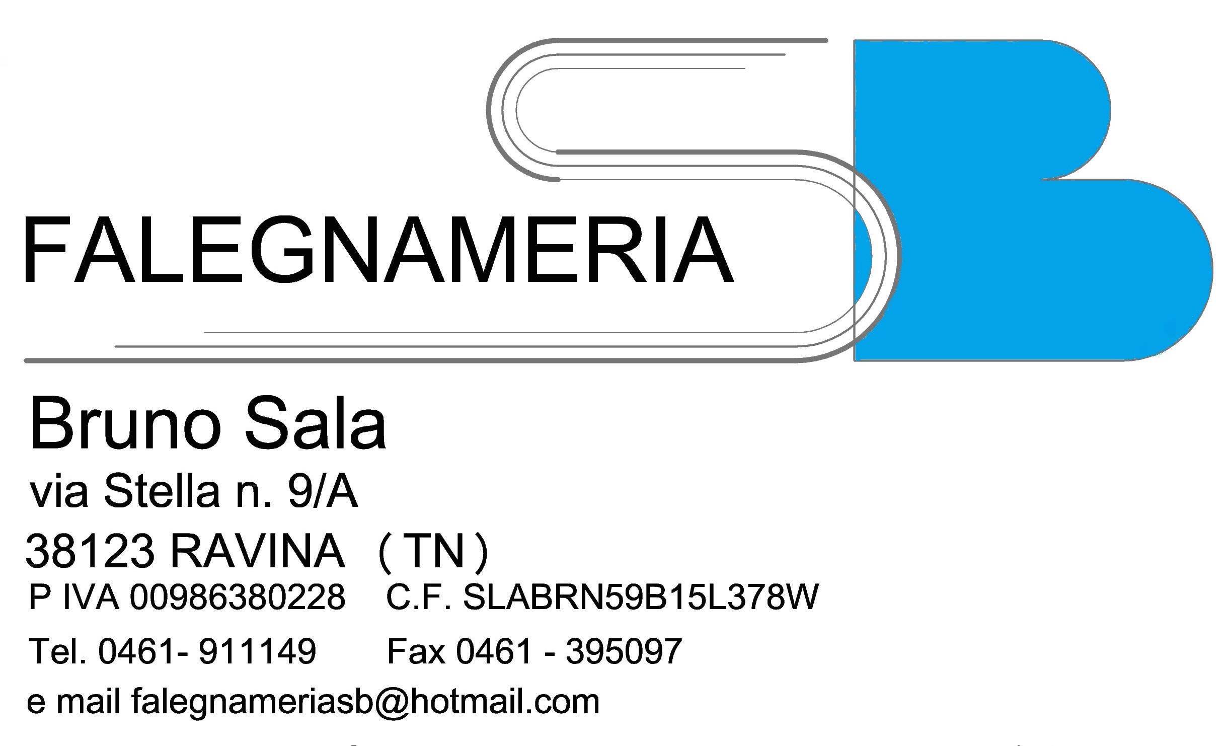 Falegnameria Bruno Sala