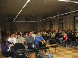Studenti Istiituto Carlo D'Arco di Mantova