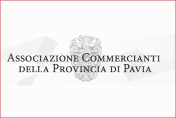 associazione commercianti della provincia di pavia