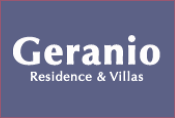 residence and villas geranio lago di como