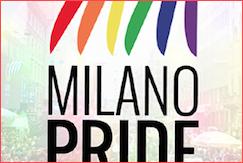 milano pride porta venezia