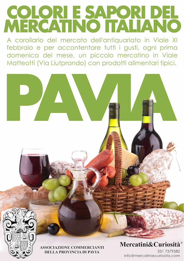 colori e sapori del mercatino italiano bancarelle con prodotti tipici alimentari e prodotti biologici