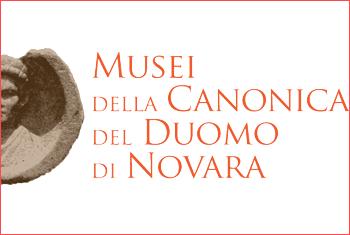 musei della canonica del duomo di novara