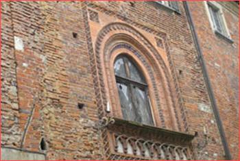 museo rognoni salvaneschi novara