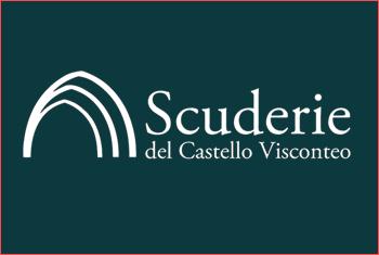 scuderie del castello visconteo