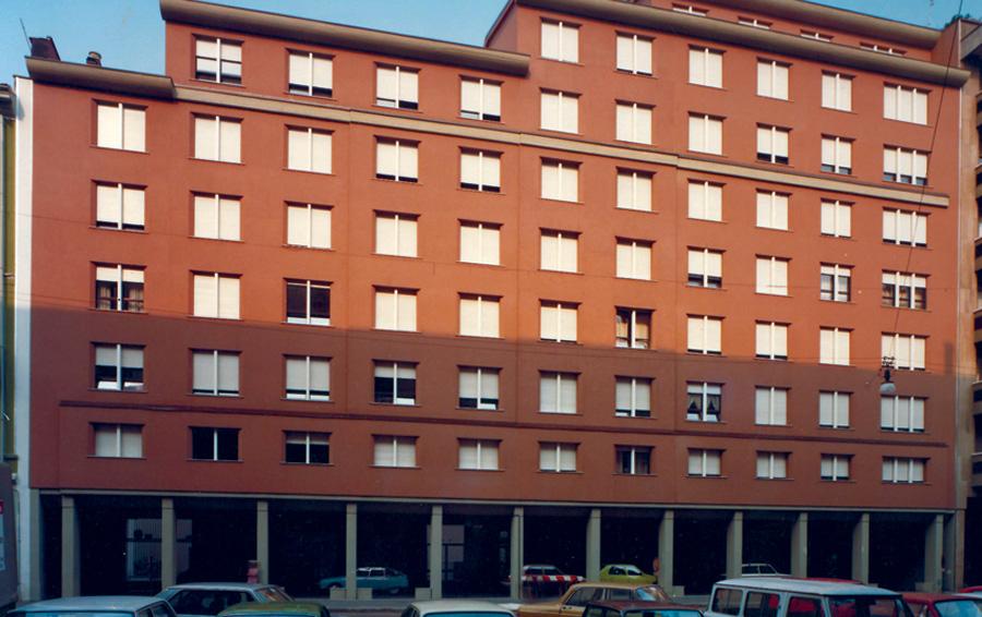 alloggi Garibaldi