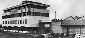 Opere industriali Manfredini