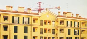 Opere residenziali Manfredini