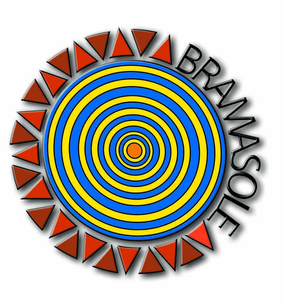 logo aziendale  B&B Bramasole