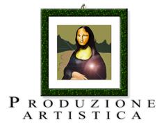 Produzione artisstica