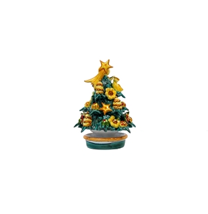Ceramic Christmas tree handmade 2nd g