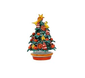 Abero ceramic Christmas handmade 3rd r