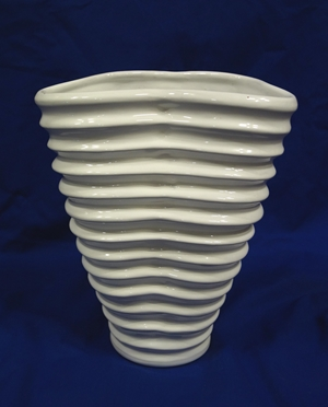 Vase modern decor medium 9