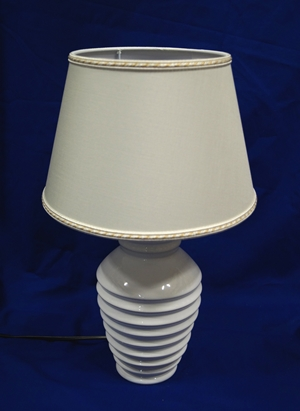 Modern decor lamp 1