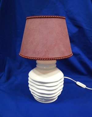 Modern decor lamp 6