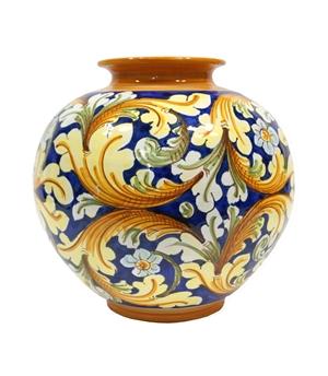 Vase medium size ornato 3
