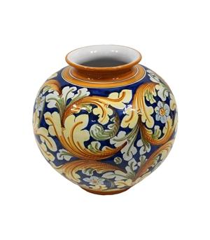 Vase medium size ornato 4