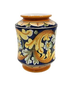 Vase medium size ornato 5