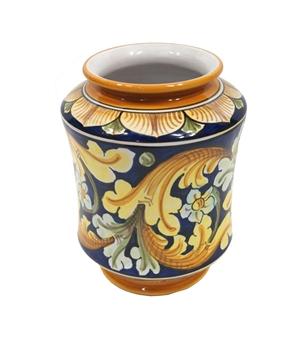 Vase medium size ornato 6