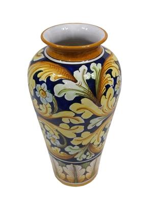 Vase large size ornato 20