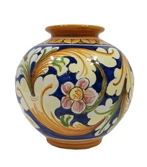 Vase medium size ornato 15