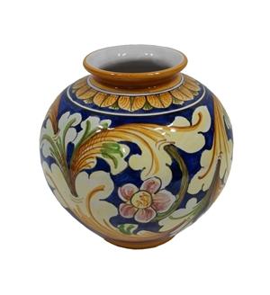 Vase medium size ornato 16