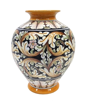Vase large size ornato 13