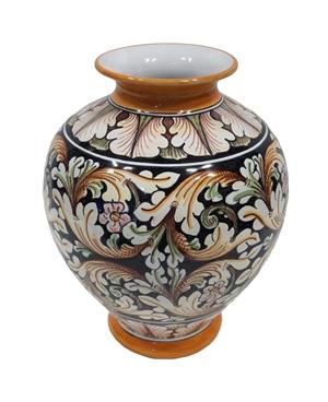 Vase large size ornato 14