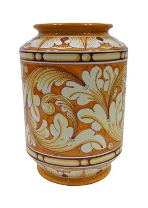 Vase medium size ornato 13