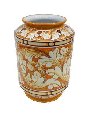 Vase medium size ornato 14