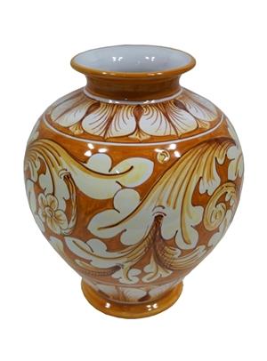 Vase large size ornato 24