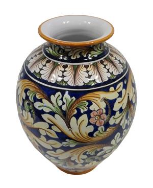 Vase large size ornato 6