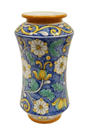 Vase large size ornato 7