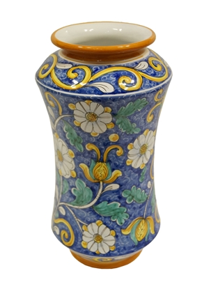 Vase large size ornato 8