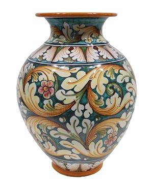 Vase large size ornato 21