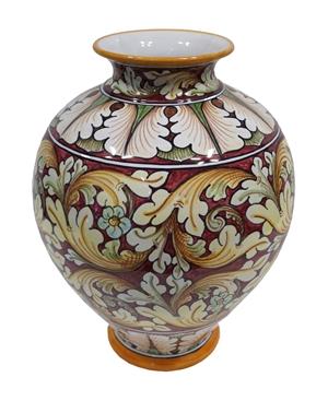 Vase large size ornato 2