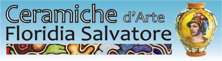 logo Ceramiche d'Arte Floridia Salvatore