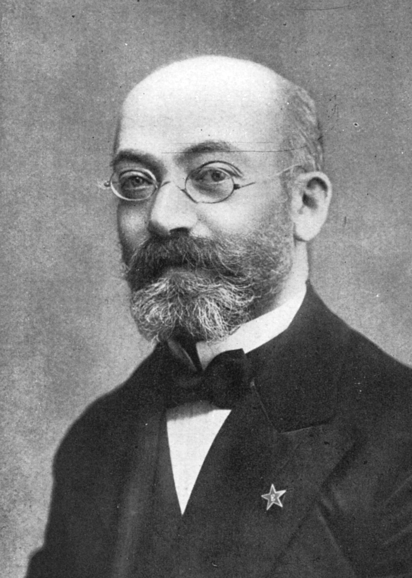 Zamenhof Esperanto