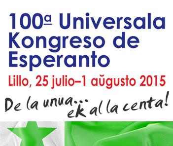 100 universala kongreso de esperanto