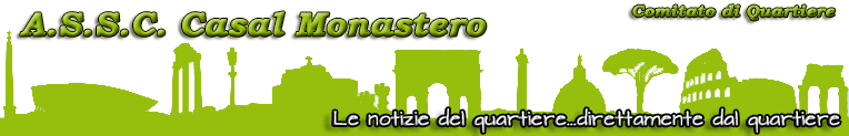 ASSC CASAL MONASTERO
