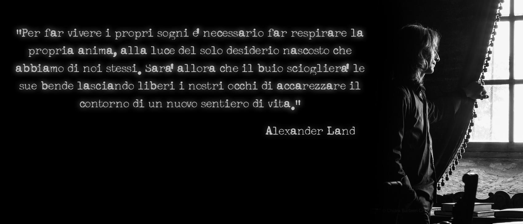 Alexander Land