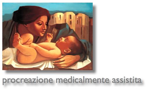 La tua gravidanza con la Inseminazione Fivet Ovodonazione