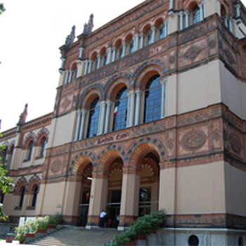 museo civico di storia naturale milano