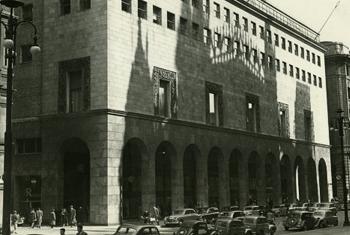 la rinascente 100 anni 1917 2017 evento mostra palazzo reale milano