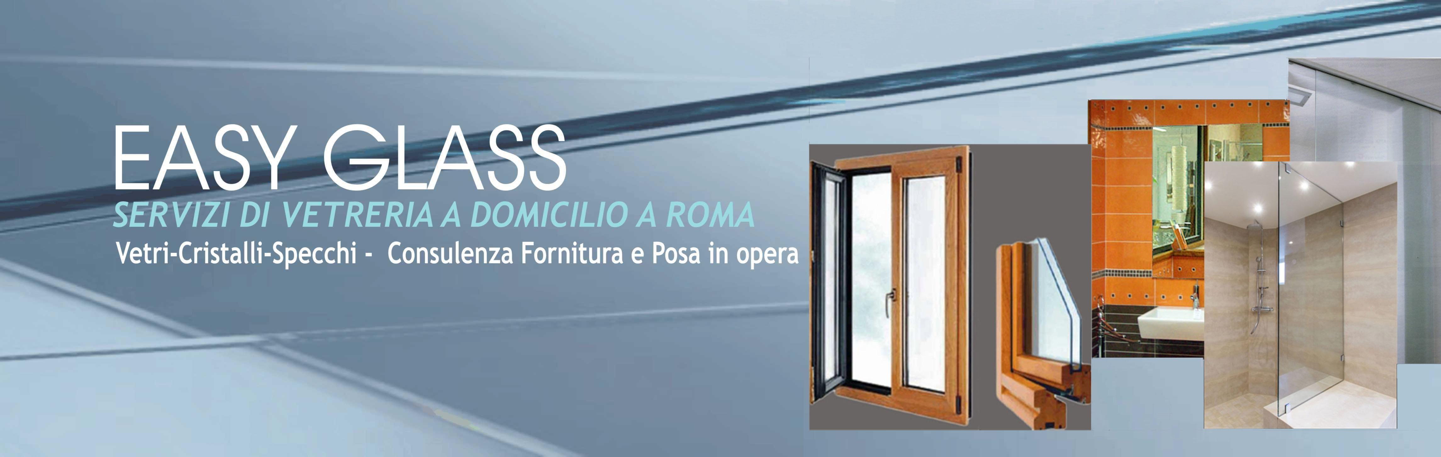 Finestre a roma - Sostituzione vetri finestre ...